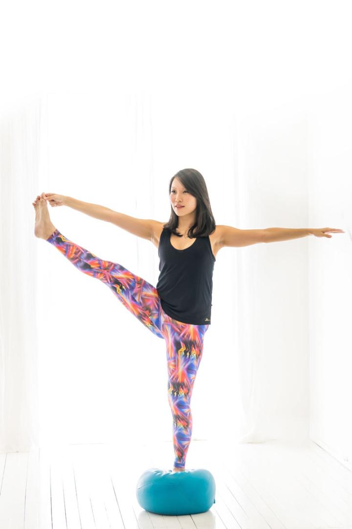 Shuyi Mums in Sync Postnatal Fitness