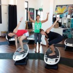 Lorna Jane Fit Challenge at Surfset Fitness