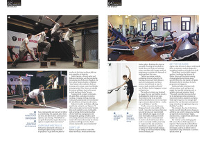 Malaysia Airlines Going Places Magazine SURFSET article