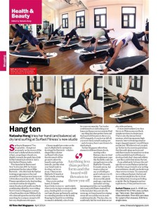 Time Out Singapore Article Surfset Hang Ten