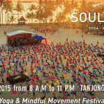 Soulscape Yoga Music Dance 2015 Festival