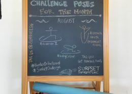 August 2016 Surfset Yoga challenge pose