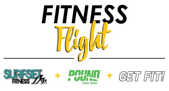 Fitness Flight