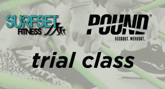 POUND trial class