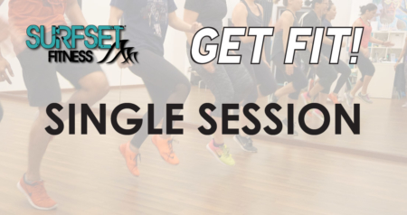 Get Fit! Single Session